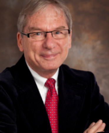 Dr. Don E. Saliers