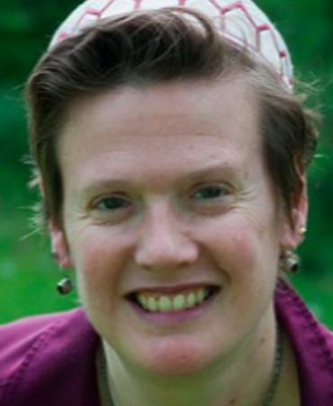 Rabbi Rachel Barenblat